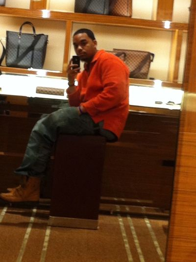 N The LV Store