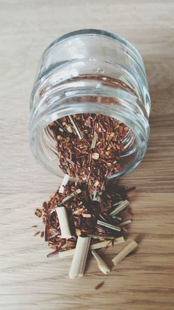 Rooibos with a twist.