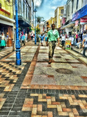 Fine Art Photography Walking Around Taking Pictures Walking Around The City  Welcome To My World People Man Made Structure Hello World People Around You People Photography Up Close Street Photography Hi! Enjoying Life Beautiful People Shopping ♡ A Trek Into The Capital. Color Explosion Bridgetown Barbados 2016 Color Portrait Watching People EyeEm Gallery