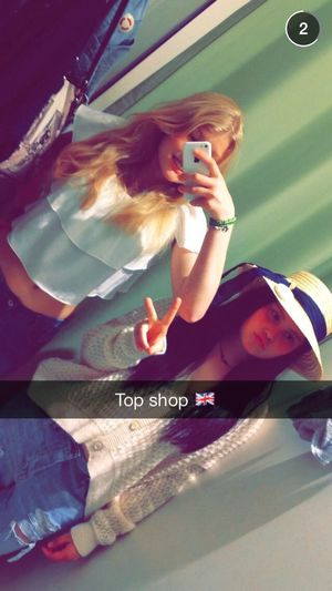 It was prefect with my BFF in England Enjoying Life