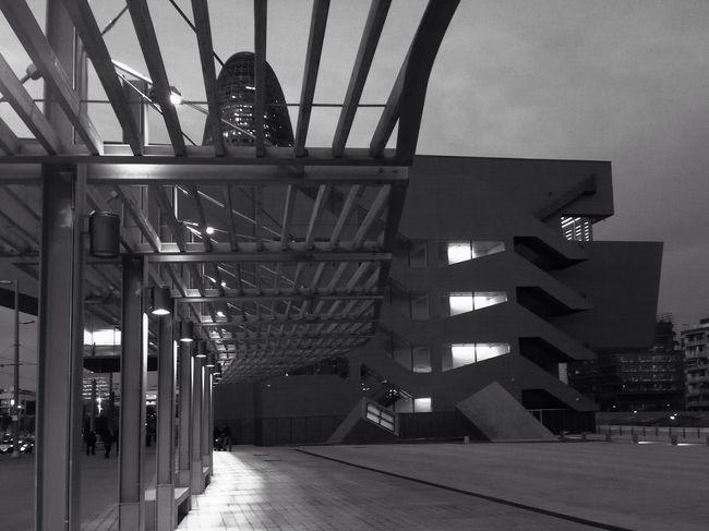 EyeEm Best Shots - Black + White Bw_collection Architecture_collection Blackandwhite