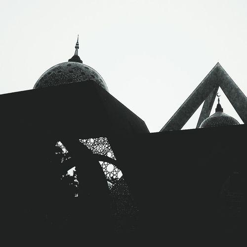 TheGreatMosque Pt II Showcase: February Bhola Mosques Mosque Architecture Prayer EyeEm Best Shots - Architecture