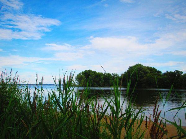 Россия River Волга прекрасный вечер Beauty No People Nature Water Beautiful красота Russia Природа Beautiful Nature облака нежность небо Beauty In Nature наедине с природой