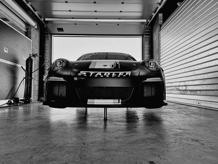 One day on Track... Porsche Race Racecar Racetrack Blackandwhite Black And White Mobilephotography Mobile Photography Mobile Phone Technology Warehouse Sports Car Motorsport Sports Track Sports Race Auto Racing Motor Racing Track