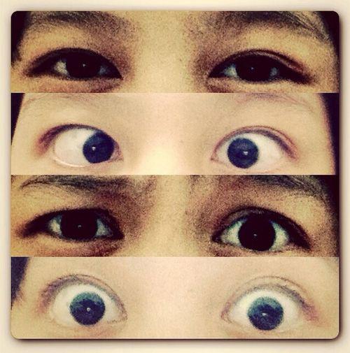 My Eyes Taking Photos