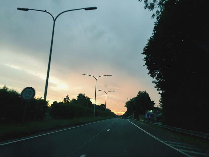 Road Street