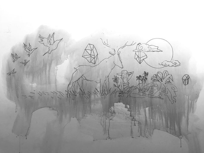 Art, Drawing,