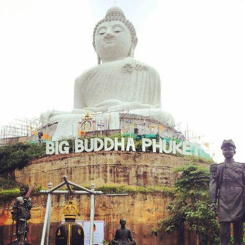 Bigbudhaphuket Bigbudha Phuket Thaistagram