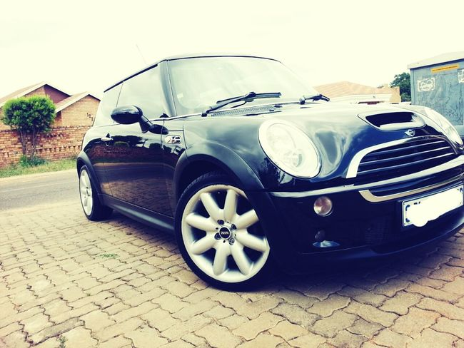 I have driven you for some time now. You took me to places I would never go. Thank you MINI, money shall never come between us again. Even though you where greedy when it came to servicing. Mini Cooper S Pretoria