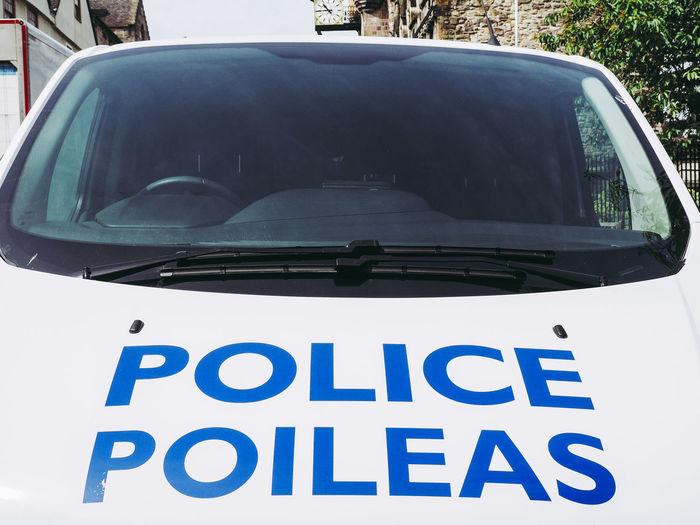 Scottish police car Scotland Scottish Police Car Poileas Police Police Car Police Cars Police Force