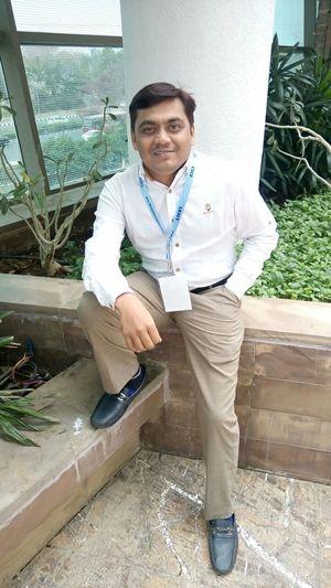 Sachin goswami First Eyeem Photo