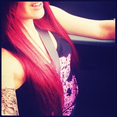 Tattoo Hair