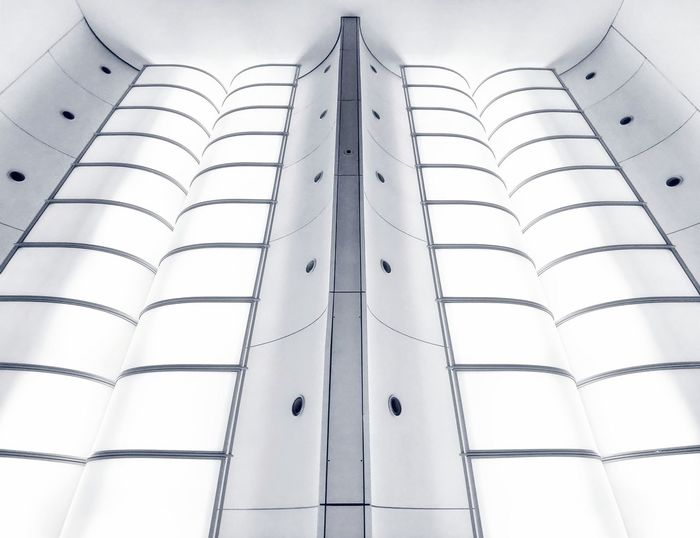 like wings to fly imagination Futuristic Huaweinextimage Huaweiphotography Seemooore Huaweimate20 Wideangle Modern Industry Symmetry Close-up Architectural Detail Architectural Design LINE Ceiling Ceiling Light  Architecture And Art Repetition Architectural Feature