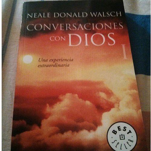 Un libro que está vivo ConversacionesconDios