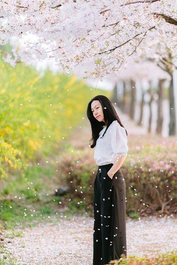 Showcase April Portrait