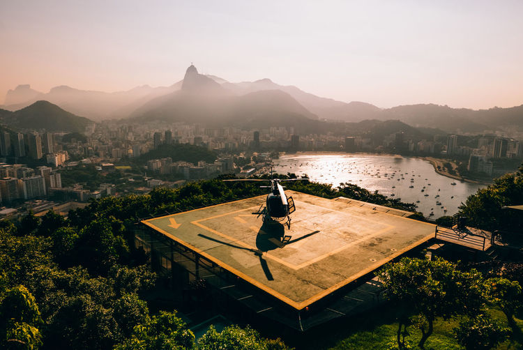Beauty In Nature Botafogo Brasil Brazil City City Life Helicopter Helicoptero Idyllic Leisure Activity Lifestyles Mountain Mountain Range Nature Outdoors Ricardo Barbosa Rio De Janeiro River RJ Scenics Sky Sunset Tranquil Scene Tranquility Water Summer Road Tripping