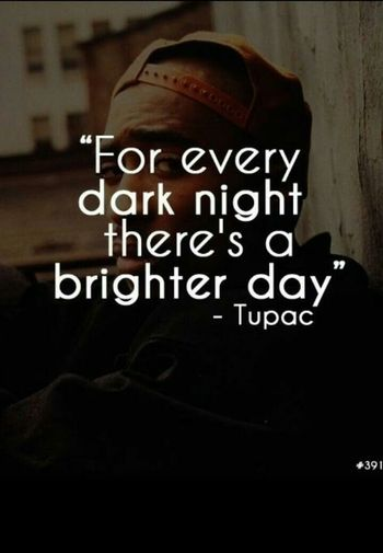 BrighterDay 2pac