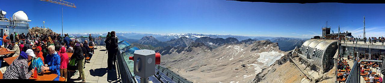 Top Mountains