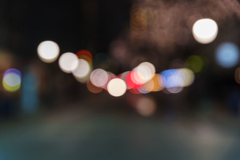 Soft City Lights Soft Light Background Backgrounds City Close-up Defocused Illuminated Light Effect Lighting Equipment Multi Colored Night No People Outdoors Projection Equipment Soft Focus
