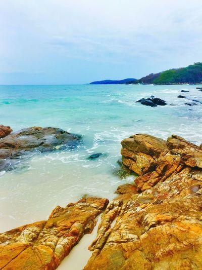 #sea Water Sea