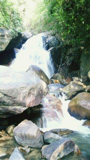 I love it Waterfall