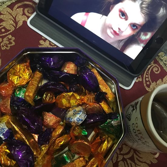 فطور اليوم تشوكلت في تشوكلت ,بس يمنيس في يمنيس 😋 تصويري  الرياض لقطه صور تشوكلت Photo Yummy Chocolate Riyadh Picture Enjoyment