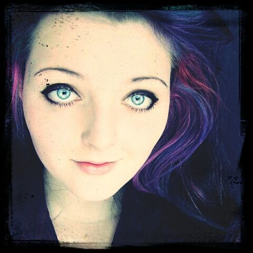 A Girl from Ask.fm , she's beautifull ♥