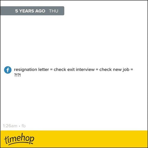 5 years ago, I resigned from Telus. Now, I'm still in Paragon ICC. ProudtobeParagonICC Paragonfraud ILoveMyJob Goodvibes