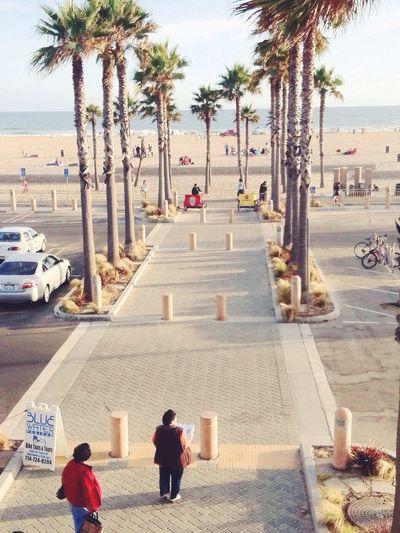 Huntington Beach Coastal