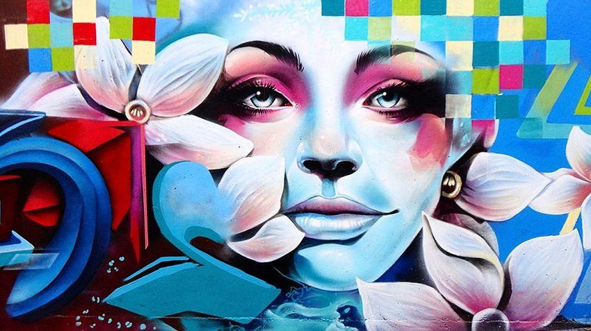 Sinfiltros Art And Craft Callesdemedellin Graffitours Comuna 13 Sinfiltroporqueporsisoloeshermoso