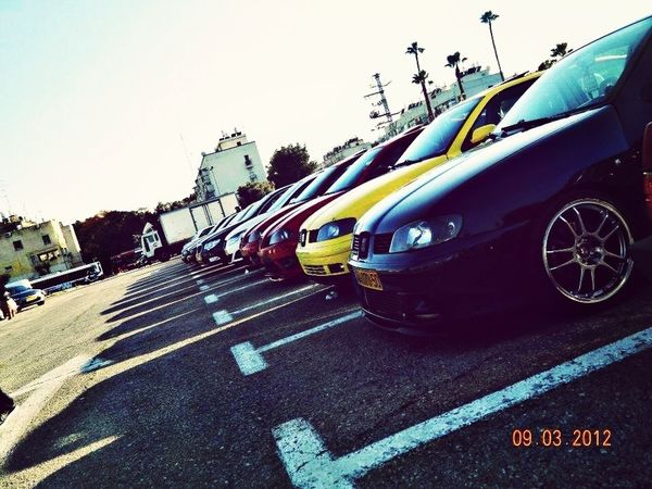 boost 48's meeting