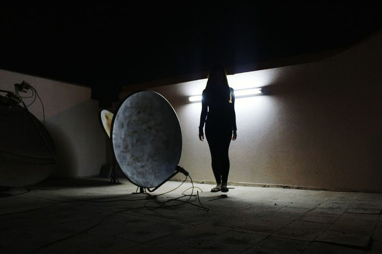 Adults Only Dark One Person Spotlight Indoors  People Adult Stage - Performance Space Night Performance Young Adult Only Men One Man Only Human Body Part Winter Angelphotography Photography Saudi Arabia Freespirit Freespirited