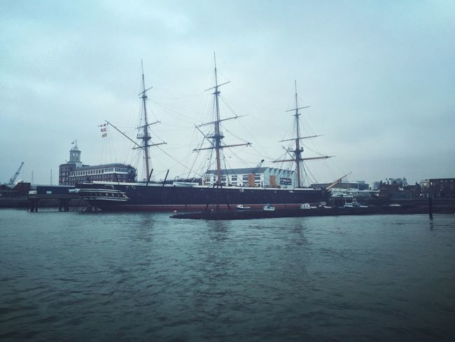 Portsmouth Harbour Museum Tourist Attraction