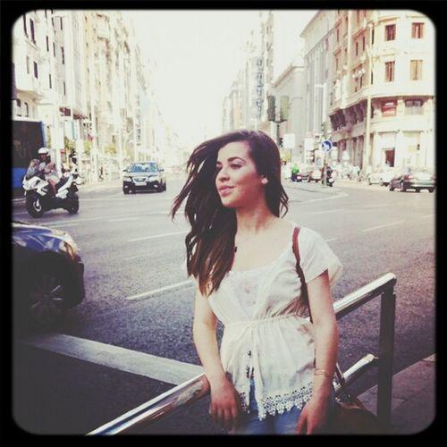Madrid Madrid • Gran Via Mayo Free