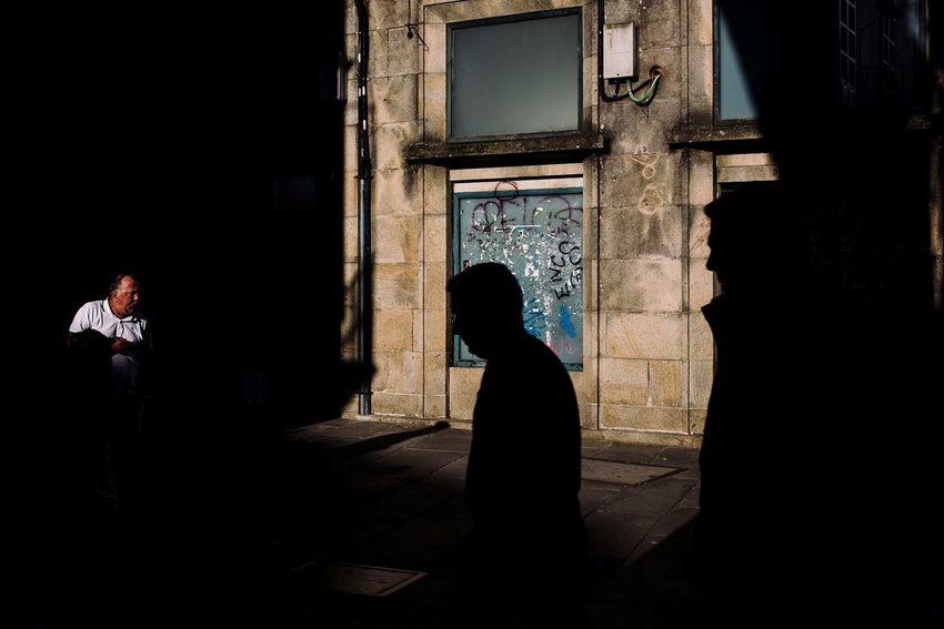 Street Photography Street Colors Santiago De Compostela Luisgonçalvesfotografia Luisgonçalves