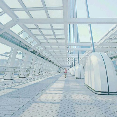 Architecture Strange Architecture