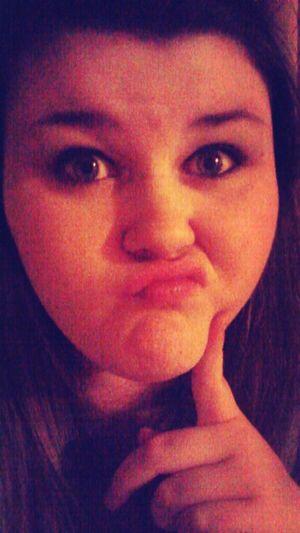Stupid Face.