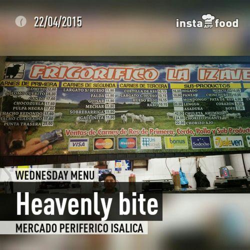 Precios del 2011 en la actualidad nos desbasta es la Estanflacion... #instafood #instafoodapp #android #instafood #instafoodapp #instagood #food #foodporn #delicious #eating #foodpics #foodgasm #foodie #tasty #yummy #eat #hungry #love #sandiego #venezuela #day ve Vintage Shopping Venezuela Woiworld_resto Insta_ve ChavistaEresCompliceOPendejo VenezuelaSomosTodos VenezulaNoAsumidoLibertad VenezuelaDespierta GochisArrechos VenezuelaMuereTuCallas