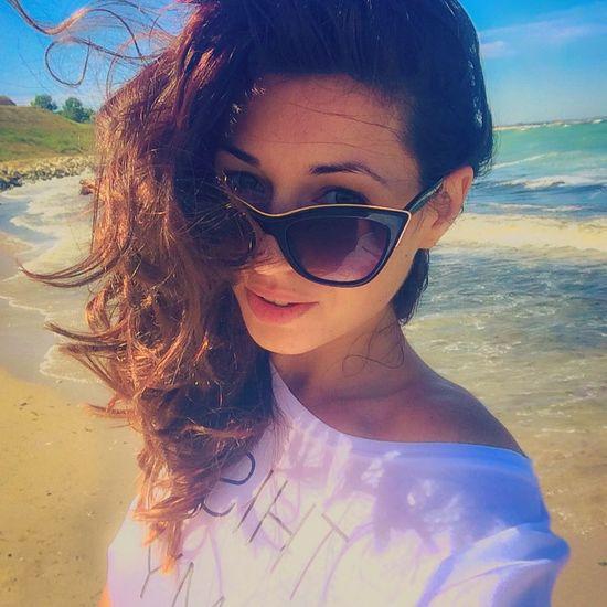 Beach Sea Seascape Summer Summertime Blacksea Sunshine Getting A Tan Relaxing Enjoying The Sun