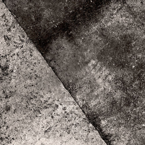 Concrete Abstract Bisection EyeEm LINE Textures and Surfaces Weathered Abstract Backgrounds Black And White Blackandwhite Close-up Directly Above Dirty Footpath Full Frame Greyscale Ground No People Outdoors Rough Sidewalk Solid Texture Textured Effect Twotone  Wallpaper