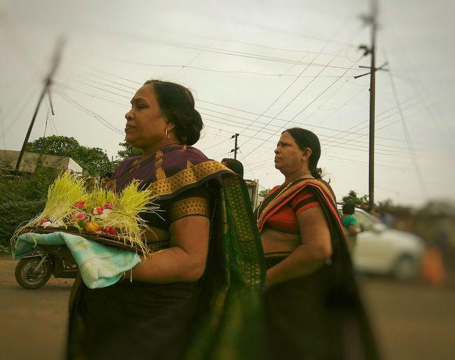 It's My Culture Womens Portraiture Indian Culture