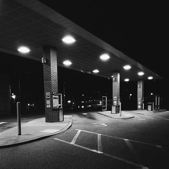 Slow night... 😭. Bored Slownight Work Njt Paterson Busterminal Nj Blackandwhite