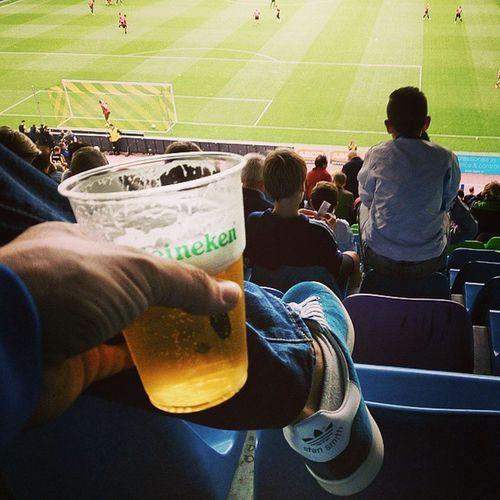Matchday Vitesse