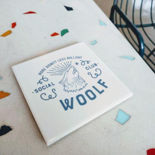 Woolf Social Club