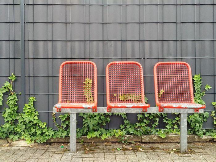 take a seat Bus