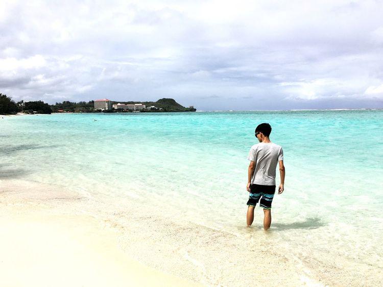☀️ Guam