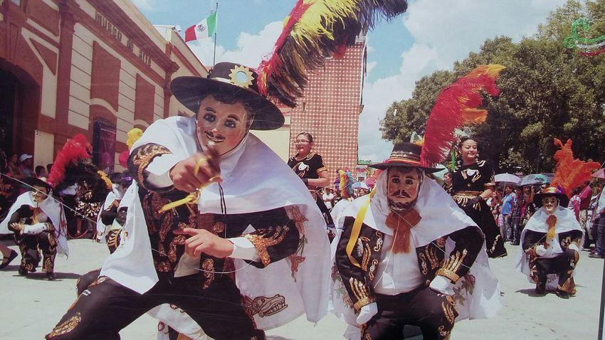 Exposicion en Tlaxcalalabella Carnaval Taking Photos Exposition Traditional Traditional Culture