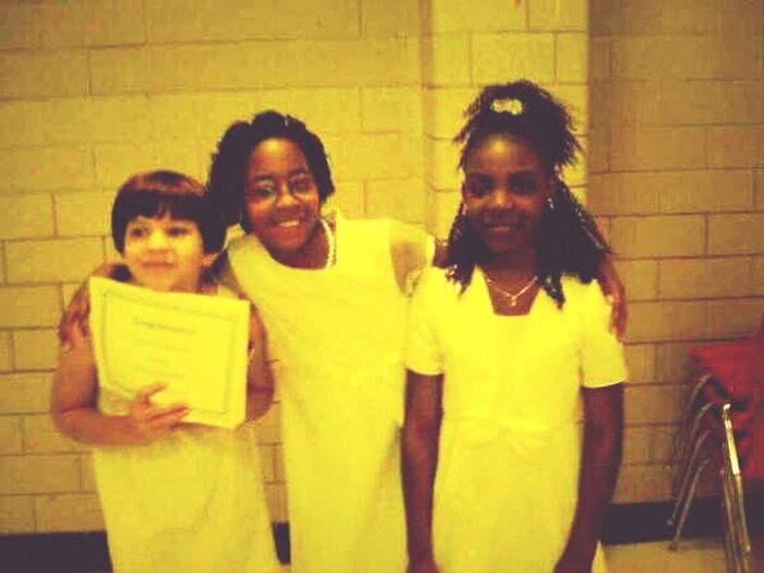 Me and the besties :) Throwback Old Pic  #old