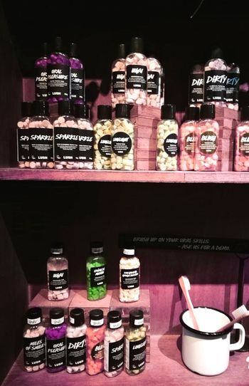 In A Row Shelf Store Variation Retail  Large Group Of Objects Business Finance And Industry For Sale Choice Bottle Indoors  No People Merchandise Arrangement Perfume Market Price Tag Food Perfume Counter Day Lush Followback