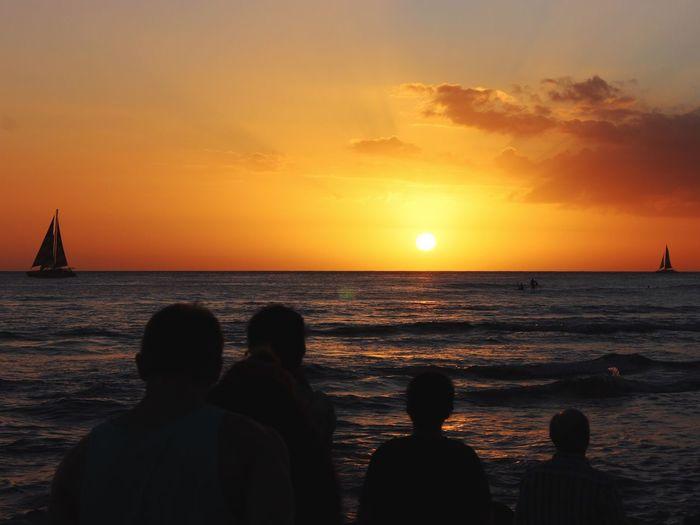 🇺🇸 Honolulu
